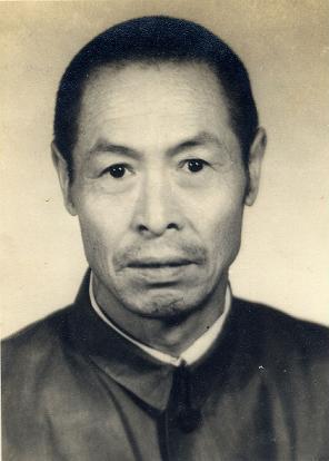 陈福庆纪念馆