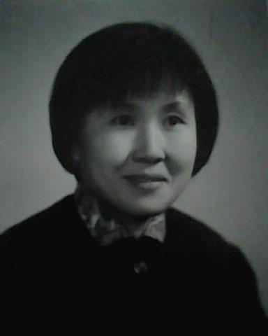 任桂媛纪念馆