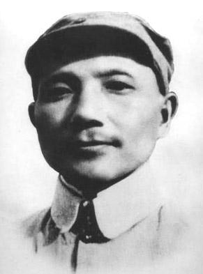 邓小平纪念馆