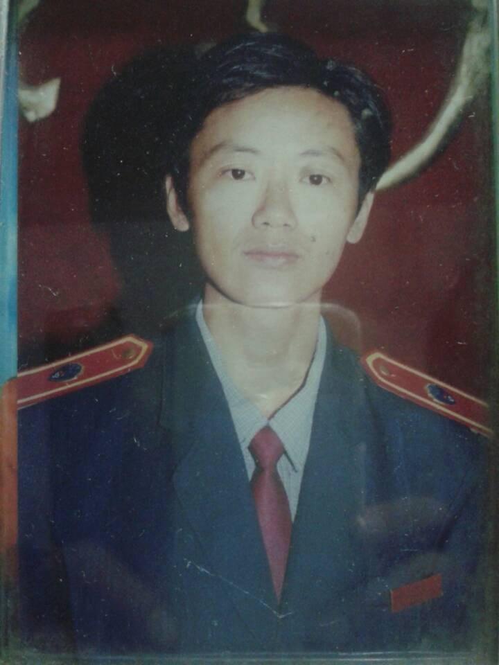 吴业林纪念馆