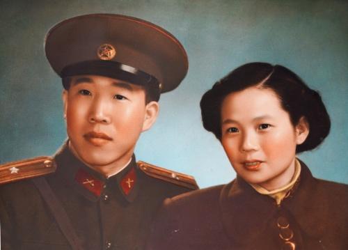 郑吉-王绵纪念馆